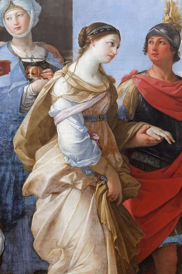 the role of women in the odyssey and agamemnon The role of woman in the odyssey english literature essay print but all of them help to define the role of the ideal woman the odyssey describes the world.